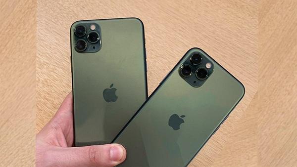 """Chơi Tết cho """"chất"""", mua iPhone 11 Pro bao nhiêu GB là đủ?"""