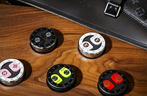 Louis Vuitton bổ sung họa tiết và màu mới cho tai nghe true wireless, giá 1090 USD