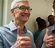 Apple có thể trở thành công ty 2 nghìn tỉ đô đầu tiên vào năm 2021
