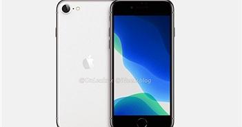 iPhone 9 sẽ có bản Plus với Face ID, màn hình lớn hơn iPhone 8