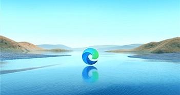 Microsoft chính thức phát hành Edge Chromium