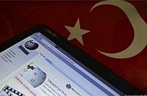 Thổ Nhĩ Kỳ dỡ bỏ lệnh cấm Wikipedia