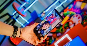 Trải nghiệm nhanh tính năng quay video trên Galaxy S21 Ultra