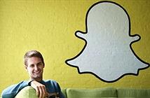 Hút thêm nửa tỷ USD đầu tư, giá trị Snapchat có thể lên tới 19 tỷ USD