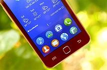 Samsung Z1 chạy Tizen OS tiêu thụ mạnh trong tháng đầu bán ra