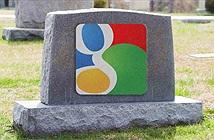 Google – mầm diệt vong giữa đỉnh hoàng kim