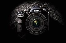 Máy ảnh Pentax full-frame lộ tính năng hot