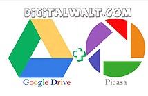 Cách di chuyển ảnh từ Picasa sang Google Drive