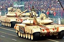 CIA giải mã lý do vũ khí Nga đắt hàng ở Ấn Độ