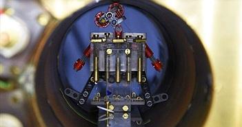 """""""Đội quân"""" robot siêu nhỏ tìm diệt tế bào ung thư"""