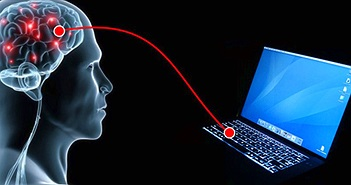 BCI (Brain Computer Interface): tương lai điều khiển máy móc bằng ý nghĩ