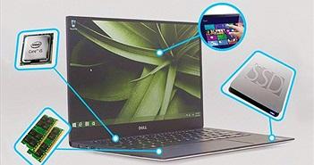 7 điều cần quan tâm khi chọn cấu hình cho laptop mới