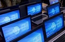 Không quân Mỹ sẽ nâng cấp hệ thống lên Windows 10 để tránh bị tấn công mạng