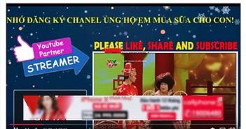 YouTube Việt tràn lan video Táo quân 2018 giả