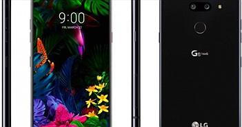 """LG G8 ThinQ chuẩn bị """"ra lò"""", Galaxy S10 coi chừng"""