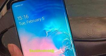 Samsung Galaxy S10+ với RAM 12 GB đạt điểm chuẩn ấn tượng