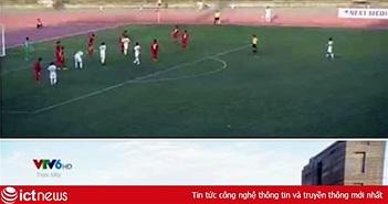 Dân mạng gửi lời chúc mừng chiến thắng đến tuyển U22 Việt Nam