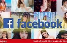 VSBG - hội ảnh sexy lớn nhất VN vừa bị xóa khỏi Facebook