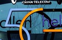 China Telecom phát hành SIM điện thoại di động 5G đầu tiên