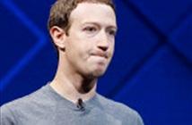 Facebook đối mặt với nguy cơ lãnh án phạt hàng tỷ USD