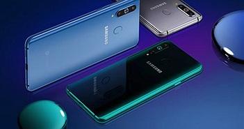 """Ganh đua với Xiaomi, Samsung tuyến bố mỗi tháng """"đẻ"""" một mẫu Galaxy A"""