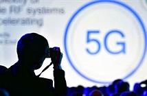 Mỹ đang tụt lại sau Trung Quốc trong công nghệ 5G?