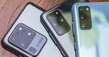 Nên mua Galaxy S20 với dung lượng lưu trữ nào?