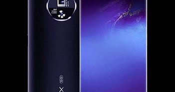 Thiết kế Vivo APEX 2020 quá đẹp với nhiều camera