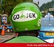 Gojek chi 30 triệu USD mua cổ phần hãng taxi lớn nhất Indonesia