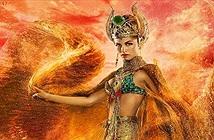 Những vị thần tình yêu tài sắc vẹn toàn trong thần thoại