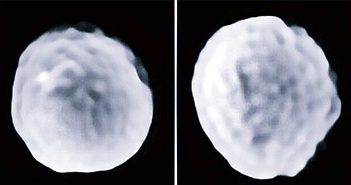 """Tiểu hành tinh """"hung hăng"""" nhất Hệ Mặt trời"""