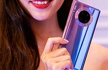 Huawei trở lại thị trường điện thoại cao cấp với Mate 30 Pro có Google và Facebook