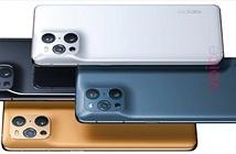 Oppo Find X3 trang bị Snapdragon 870 với RAM 8GB và Android 11
