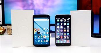 Apple sẽ cho đổi máy Android lấy iPhone tại Mỹ?