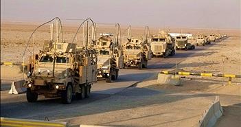 Mỹ sợ mất vị thế siêu cường quân sự