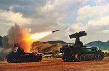 """Xuất hiện """"thần hộ mệnh"""" bảo vệ tên lửa S-300 của Việt Nam"""