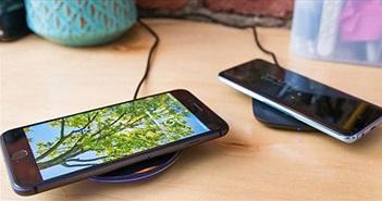 """Sử dụng sạc không dây vô tình là """"án tử"""" cho iPhone"""