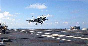 Chương trình F-35 thất bại, Mỹ chuyển hướng nâng cấp F/A-18?