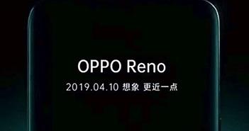 Hé lộ Oppo Reno bản 5G và bản Lamborghini cực ngầu