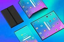 Sắp có smartphone gập lại giá chỉ 23 triệu đồng từ Xiaomi