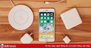 Cách sạc iPhone nhanh nhất