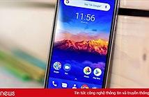 Nokia 3.1 chính thức lên đời hệ điều hành Android 9 Pie