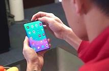 Xiaomi màn hình gập trình làng vào cuối năm nay, giá hấp dẫn