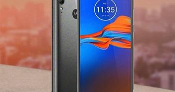 Motorola tung thêm smartphone chất, giá rẻ