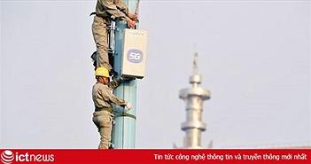 5G và những cú đột phá mang tính cách mạng trong nhiều lĩnh vực