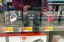 Tai nghe PowerBeats 4 của Apple bất ngờ xuất hiện, có tới 3 màu