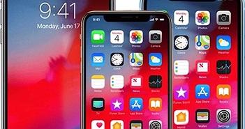 Apple sẽ dùng màn hình OLED của BOE cho iPhone 12 5.4 inch.