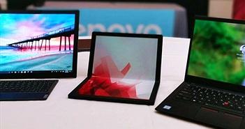 Lenovo sẽ ra mắt 1 tablet cao cấp và 1 smartphone cho game thủ trong năm nay