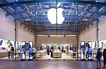 Nhân viên Apple không thể làm việc tại nhà vì văn hóa giữ bí mật