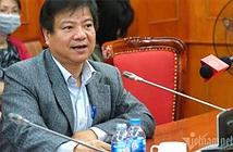 Việt Nam cần robot lau rửa sàn, đo thân nhiệt bệnh nhân Covid-19